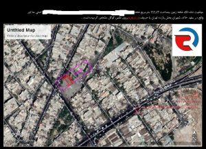 تشخیص موات و غیر موات زمین از تفسیر عکس هوایی